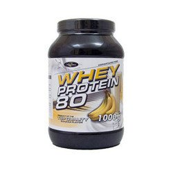 Whey Protein 80 - 1000g (Can)