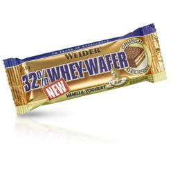 Whey Wafer Bar 32% - 35g