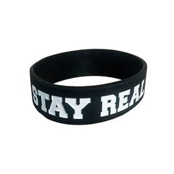 Wristband Real Pharm - STAY REAL