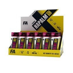 Xtreme Napalm Shot - box 20x60ml