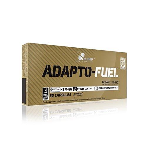 Adapto-Fuel - 60caps