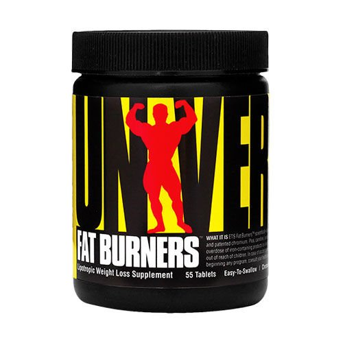 e2c7b35c4acb UNIVERSAL NUTRITION Fat Burners -   55tabs.   - Musclepower.pl