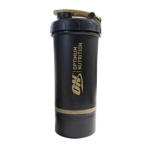 optimum nutrition shaker smartshake gold standard zone 600 ml