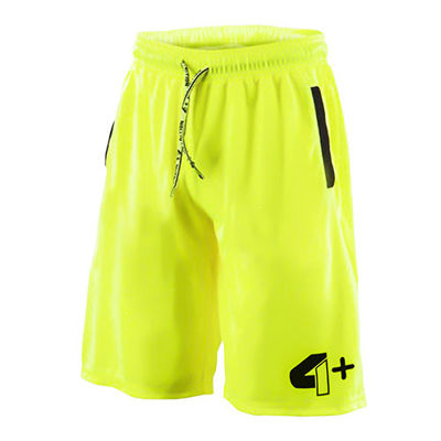 4+ - Shorts Legionary - Yellow