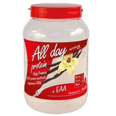 All Day Protein - 900g