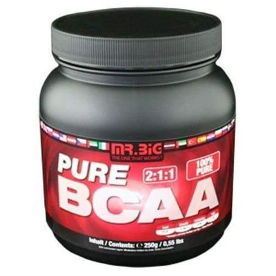BCAA Powder Pure - 250g