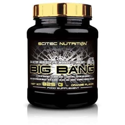 Big Bang - 825g - Black Friday