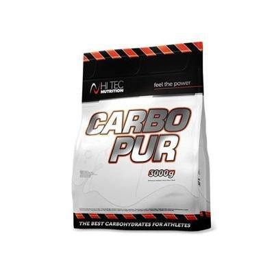 Carbo Pur - 3000g
