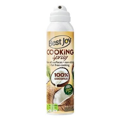 Coconut Oil Cooking Spray - 120ml (99g)