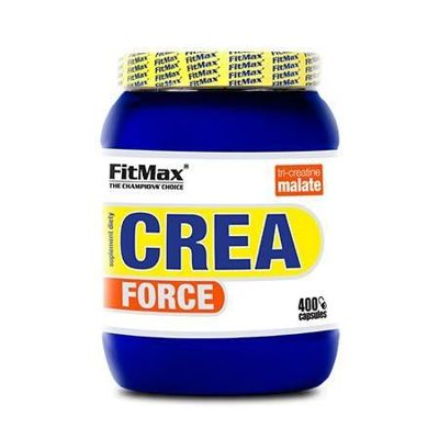 Crea Force - 400caps.