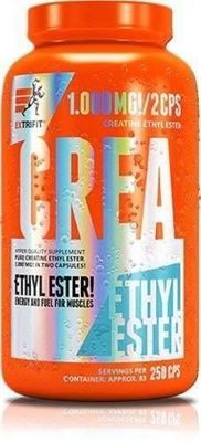 Creatine Ethyl Ester Crea Pure - 250caps - SALE