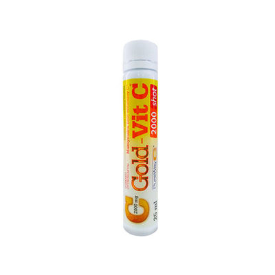 Gold-Vit C 2000mg Shot - 25ml
