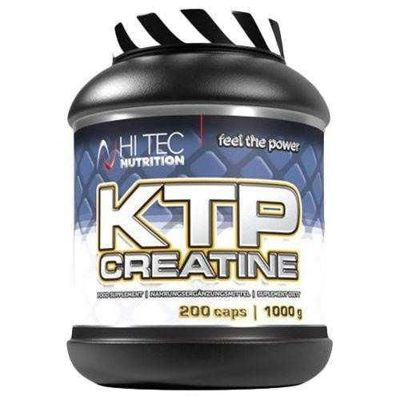 KTP Creatine - 200caps.