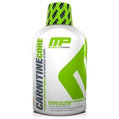 L-Carnitine Liquid - 473ml