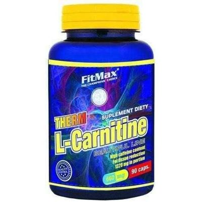 L-Carnitine Therm - 90caps.