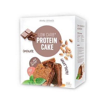 Low Carb Protein Cake - 150g