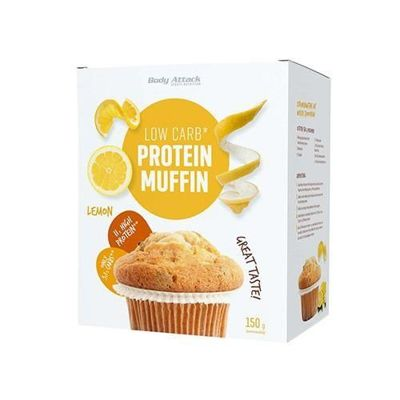 Low Carb Protein Muffin - 150g