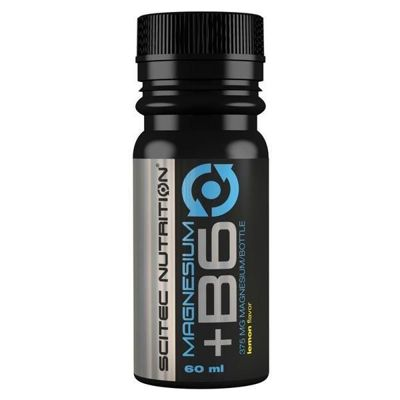 Magnesium + B6 Shot - 60ml