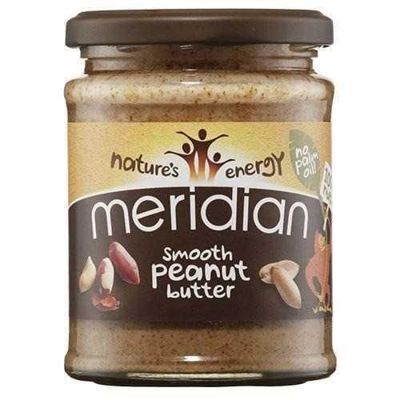 Natural Peanut Butter 100% - 280g