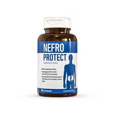 Nefro Protect - 60caps