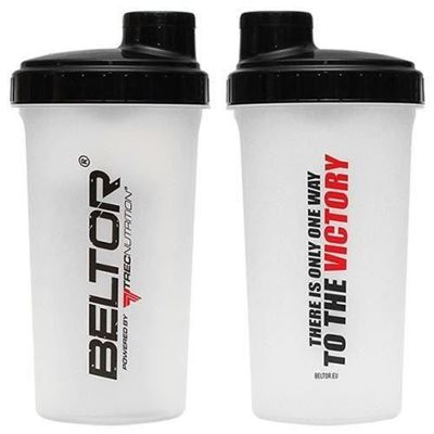 Shaker - 700ml - There Is Only One Way To The Vict