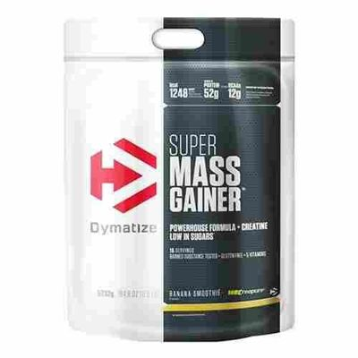 Super Mass Gainer - 5232g