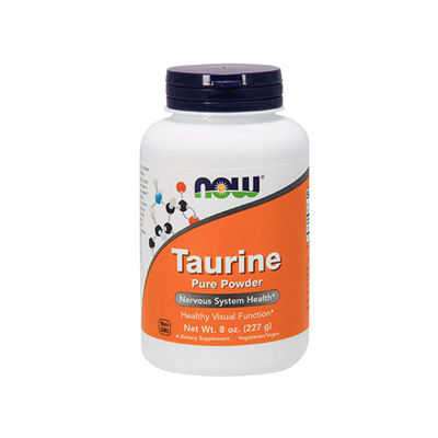 Taurine Pure Powder - 227g