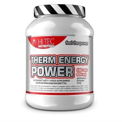 Therm Energy Power - 100caps.
