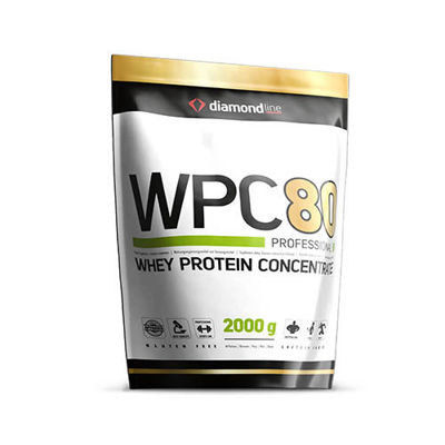 WPC 80 Professional - 2000g