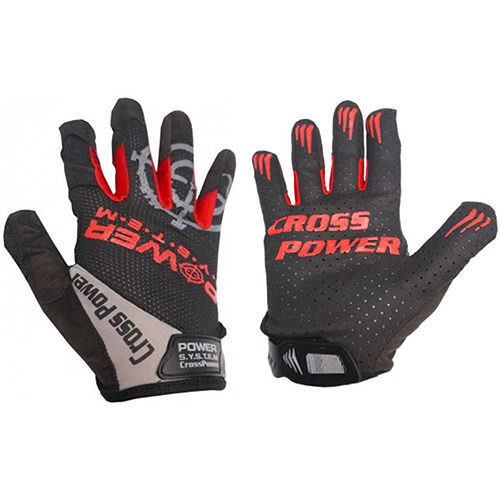 Handschuhe - Cross Power