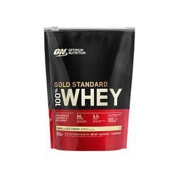 100% Whey Gold Standard Bag - 450g