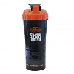 FA - Shaker HQ Cross Core - 500ml