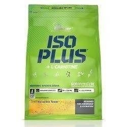Iso Plus Powder - 1505g