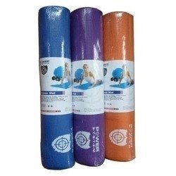 Mata do ćwiczeń - Fitness Yoga Mat