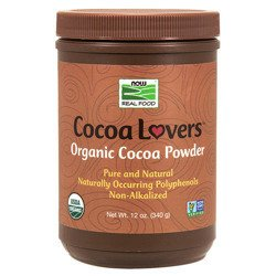 Organic Cocoa Powder - 340g