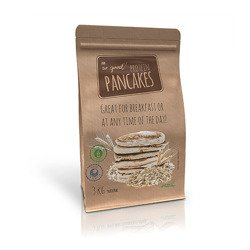 Pancake with Cottage Cheese - 3000g