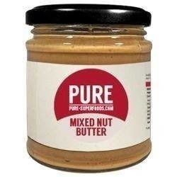 Pure Peanut Butter - 250g - Mixed Nut Butter
