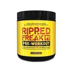 Ripped Freak Pre-Workout - 200g