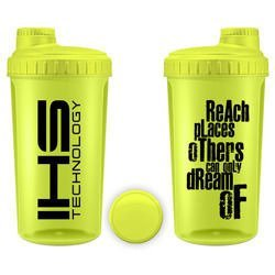 Shaker IHS - Reach Places - 700ml