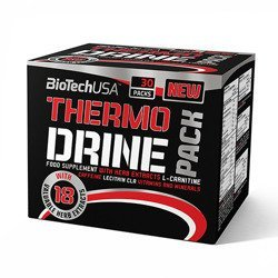 Thermo Drine Pack - 30packs