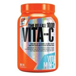 Vita-C 1000mg Time Release - 100tabs
