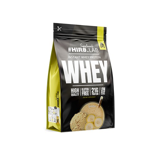 Instant Whey Protein - 750g