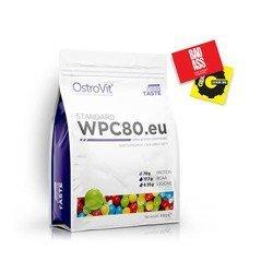 2d67cd26d7f2d WPC 80.eu Standard - 900g - 1szt + Katalog - 1szt