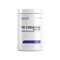 100% Pure Tri Creatine Malate - 500g