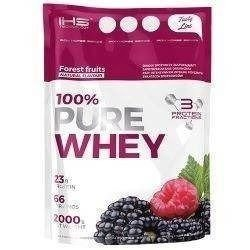 100% Pure Whey - 2000g