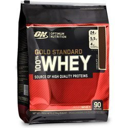 100% Whey Gold Standard - 2740g