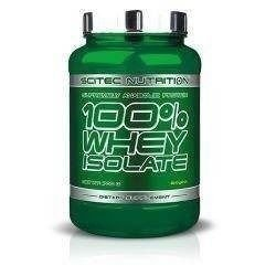 100% Whey Isolate - 2000g