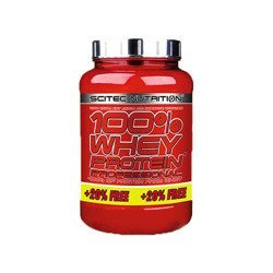 100% Whey Protein Professional - 1110g
