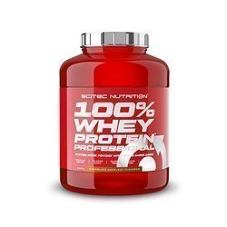 100% Whey Protein Professional - 2350g - Promocja