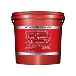 100% Whey Protein Professional - 5000g